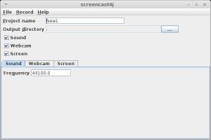 screencast4j